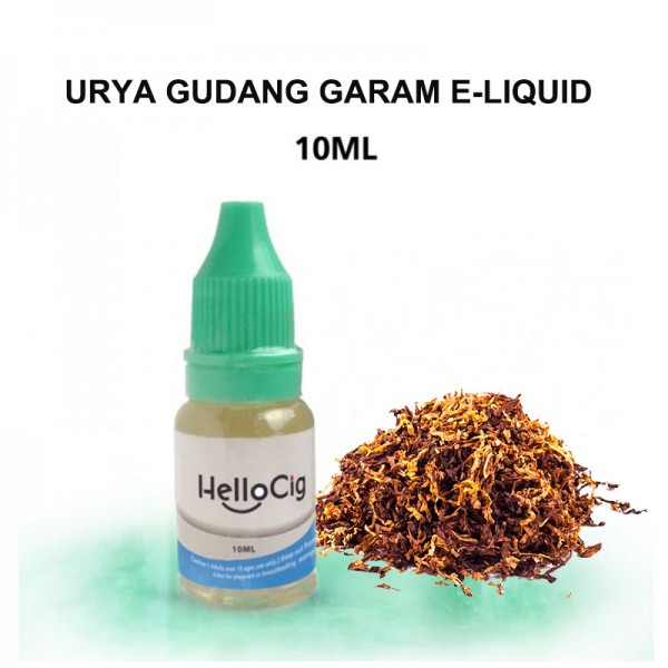 Surya Gudang Garam HelloCig E-Liquid 10ml