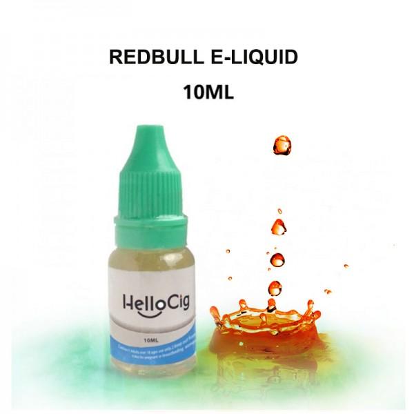RedBull HelloCig E-Liquid 10ml