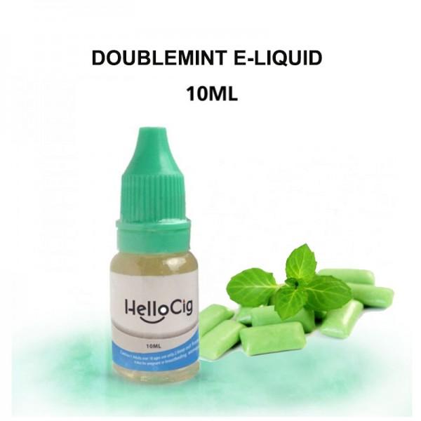 Doublemint HelloCig E-Liquid 10ml