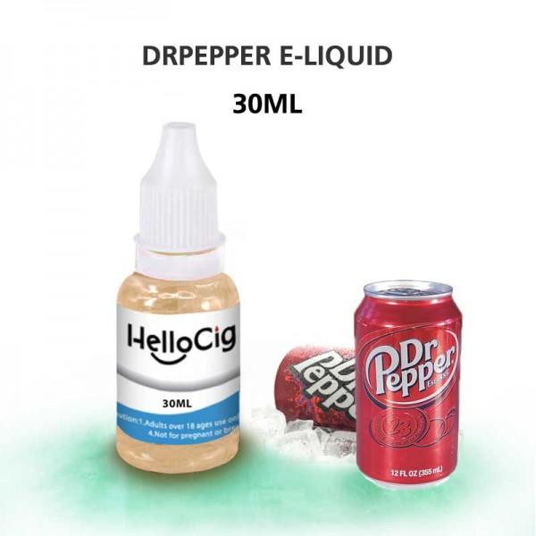 Dr.Pepper HelloCig E-Liquid 30ml