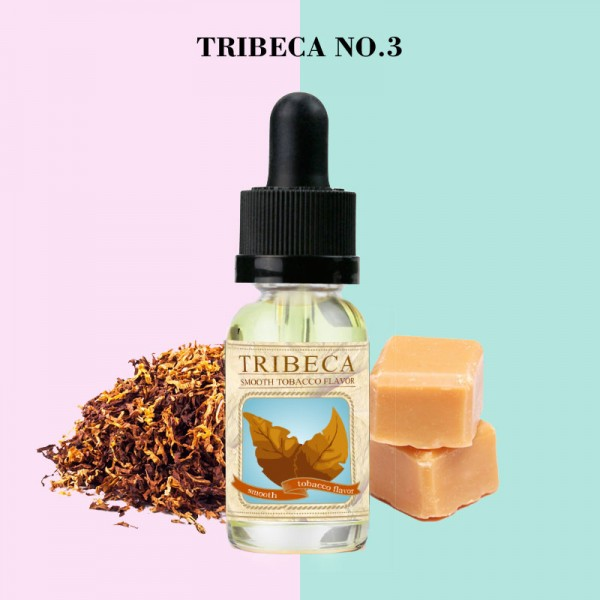 Tribeca Flavor E-Liquid 10ML