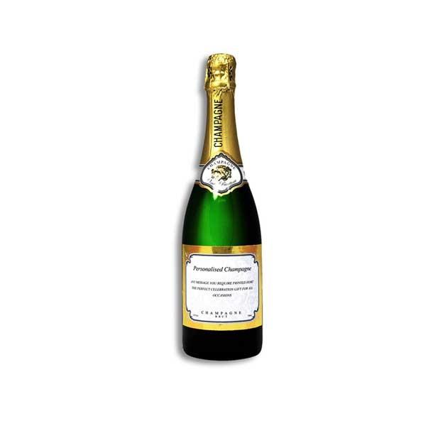 Champagne HelloCig E-Liquid 60ml