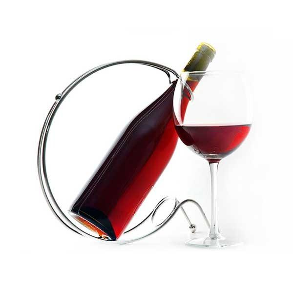 Red Wine HelloCig E-Liquid 1Liter