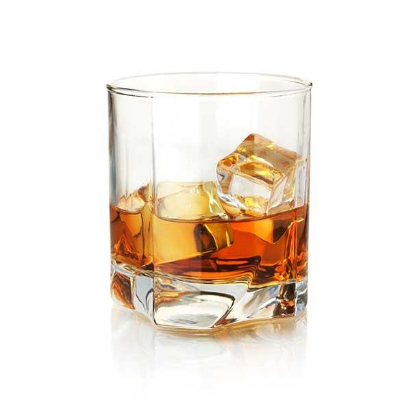 Whisky HelloCig E-Liquid 1Liter