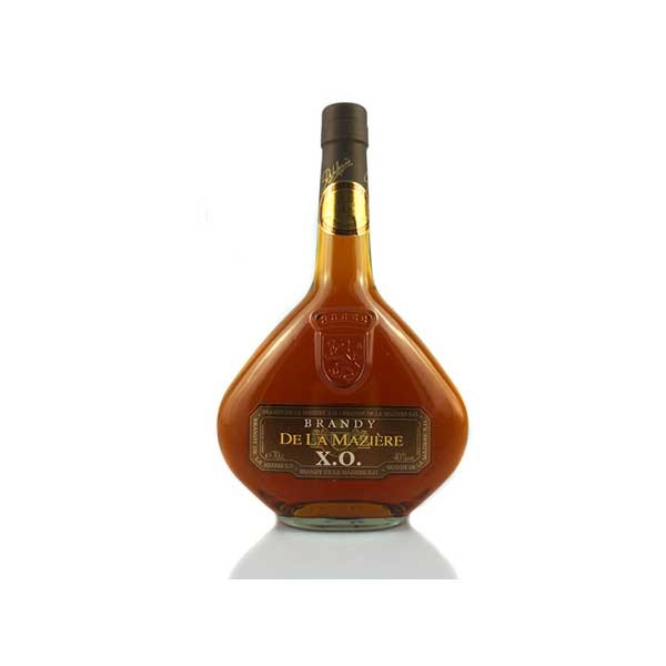 Brandy HelloCig E-Liquid 1Liter