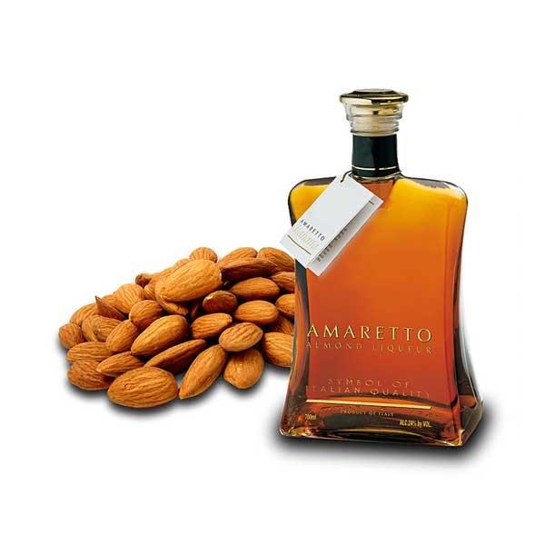 Amaretto HelloCig E-Liquid 250ml
