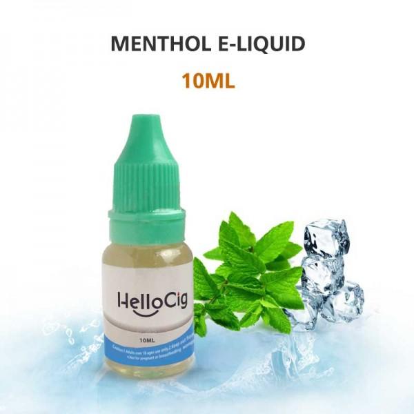 Menthol HelloCig E-Liquid 10ml