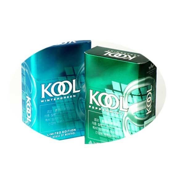 Kool HelloCig E-Liquid 250ml