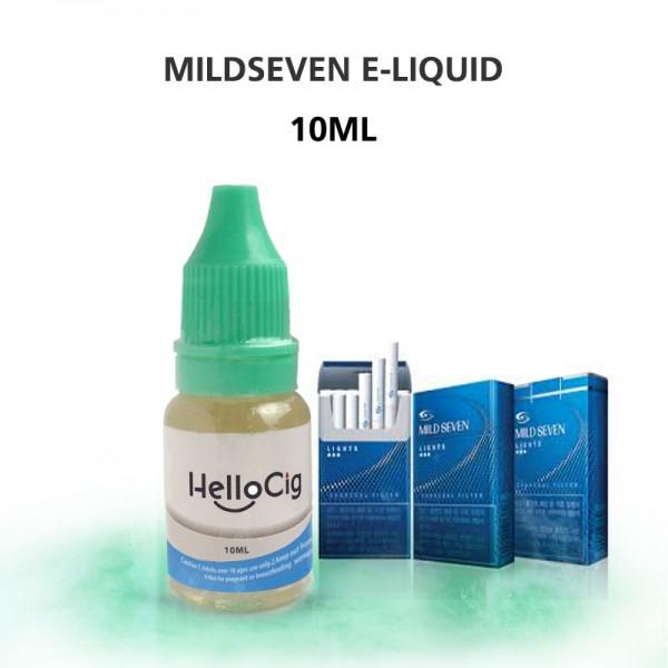 Mild Seven HelloCig E-Liquid 10ml