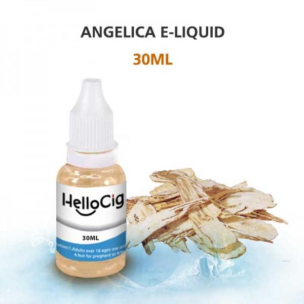 Angelica HelloCig E-Liquid 30ml