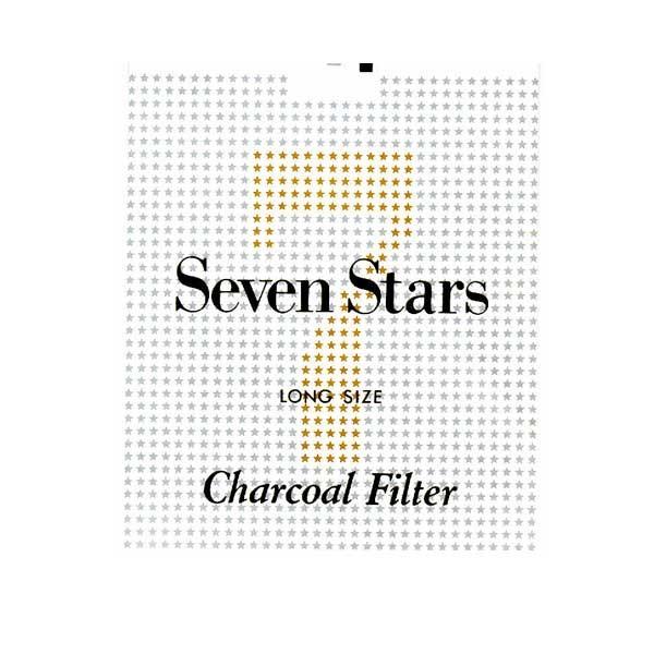 Seven Stars HelloCig E-Liquid 60ml