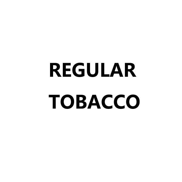 Regular HelloCig E-Liquid 60ml