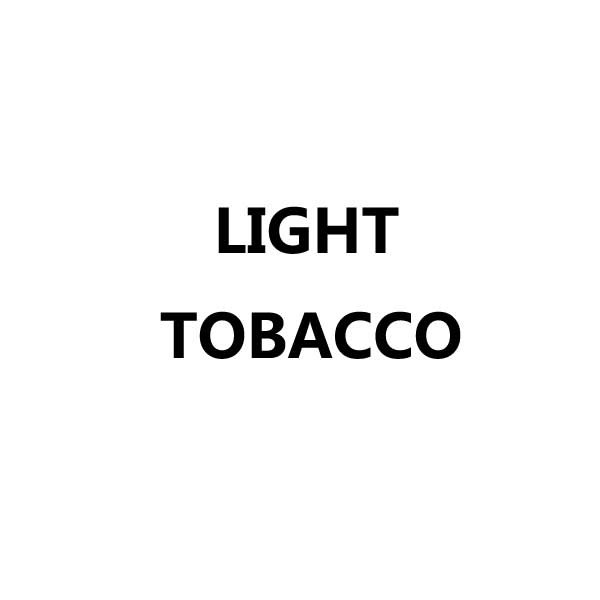 Light HelloCig E-Liquid 1Liter