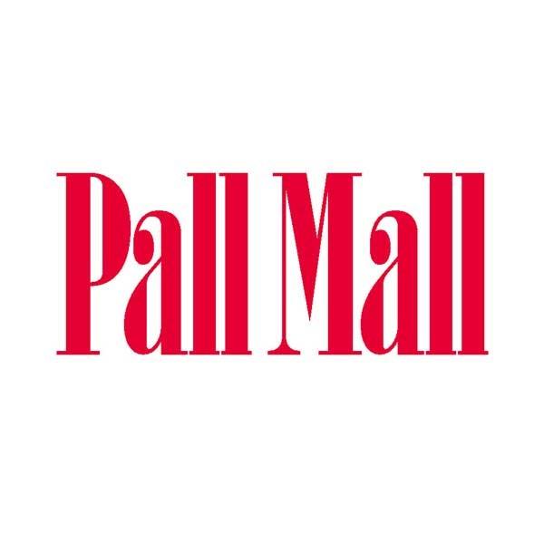 Pall Mall HelloCig E-Liquid 60ml
