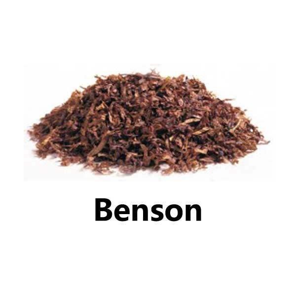 Benson HelloCig E-Liquid 1Liter