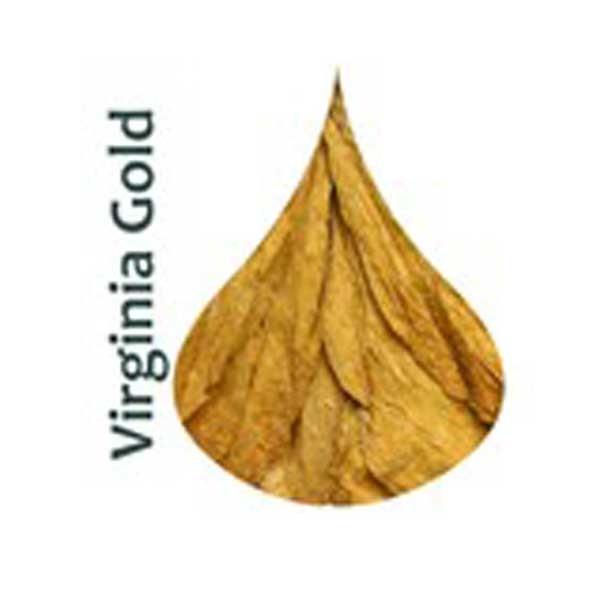 Golden Virginia HelloCig E-Liquid 1Liter