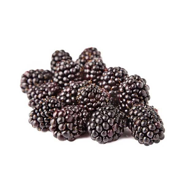 Blackberry HelloCig E-Liquid 1Liter