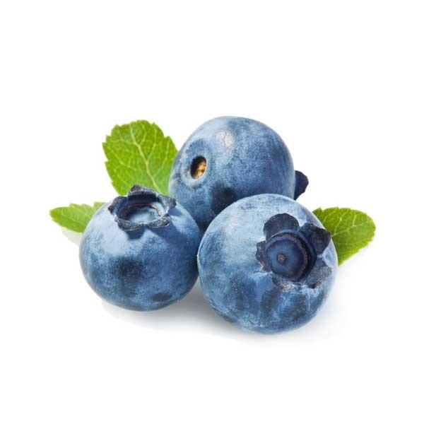 Blueberry HelloCig E-Liquid 1Liter