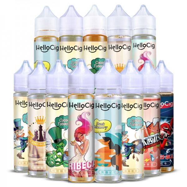 60ML Hot Sale Mixed E-liquid