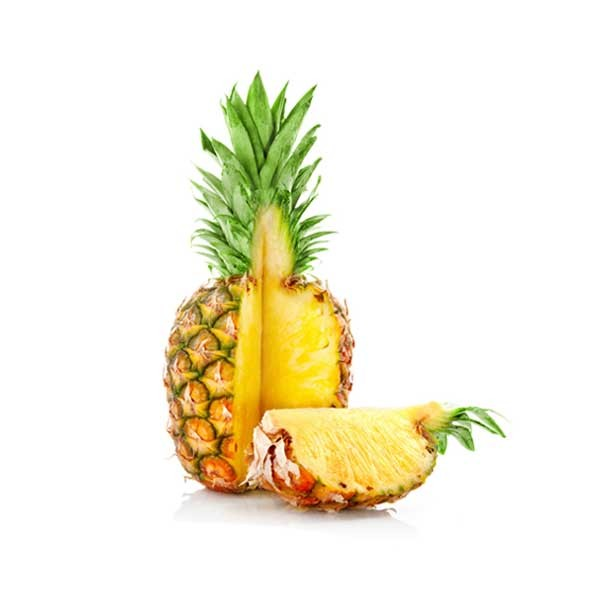 Pineapple HelloCig E-Liquid 60ml