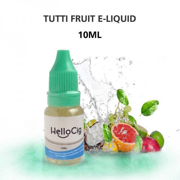 Tutti Fruit E-Juice 10ML