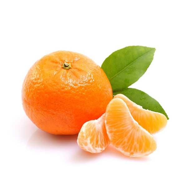 Mandarin HelloCig E-Liquid 1Liter