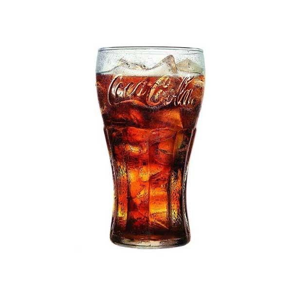 Cola HelloCig E-Liquid 1Liter
