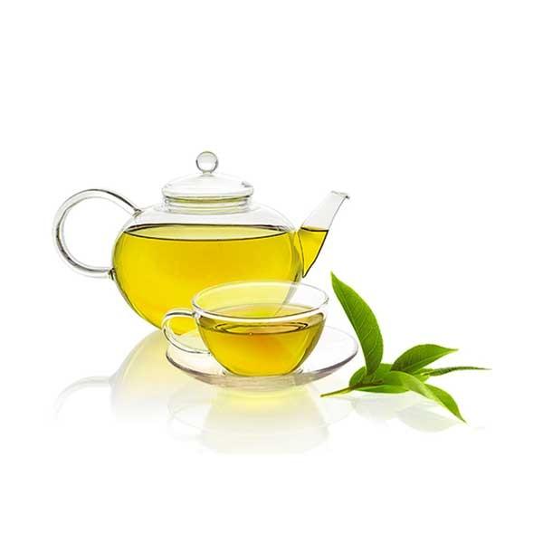 Green Tea HelloCig E-Liquid 1Liter