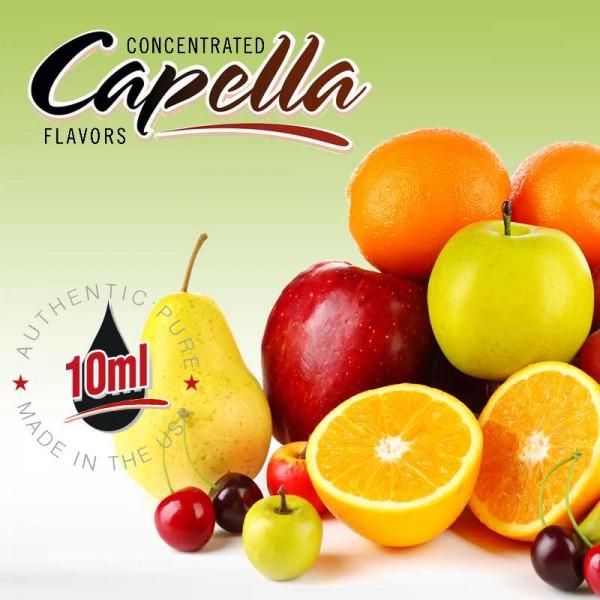 10ML USA Capella Flavors