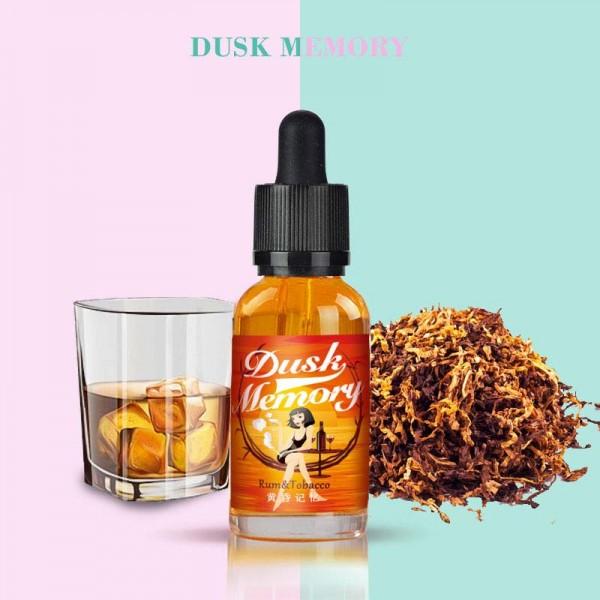 Dusk Memory Flavor E-Liquid 30ML