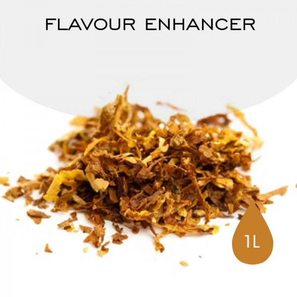 1L Flavor Enhancer for Tobacco e-liquid