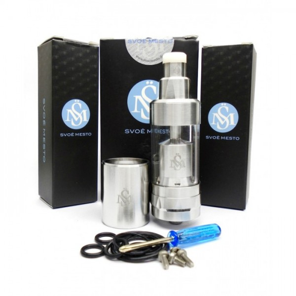 Kayfun V5 SXK High Quality Atomizer Hot sale