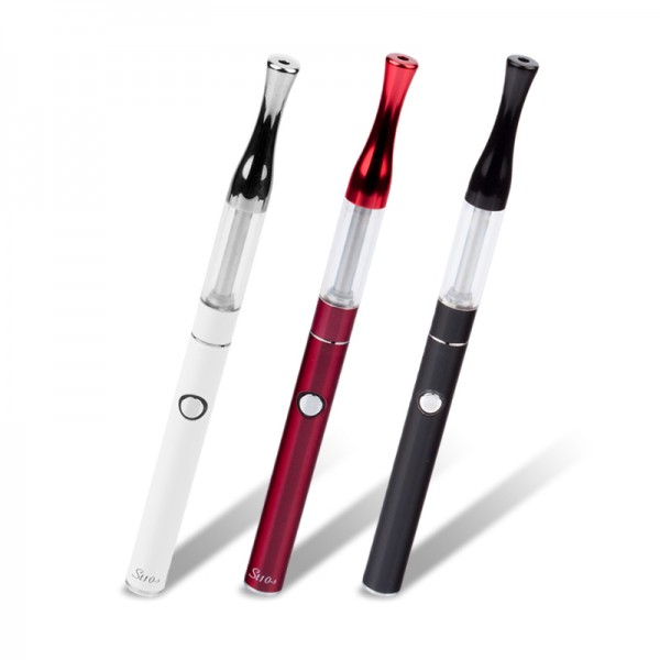 NEWEST ST10-S Super Slim Beautiful E-Cigarette kit