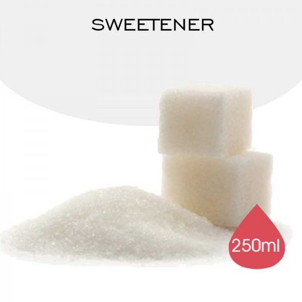 250ML Sweetener  for e-liquid