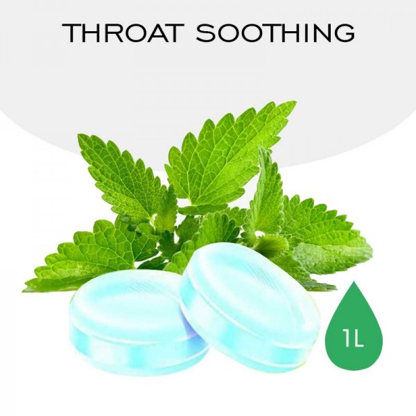 1L Throat Soothing Agent  for e-liquid