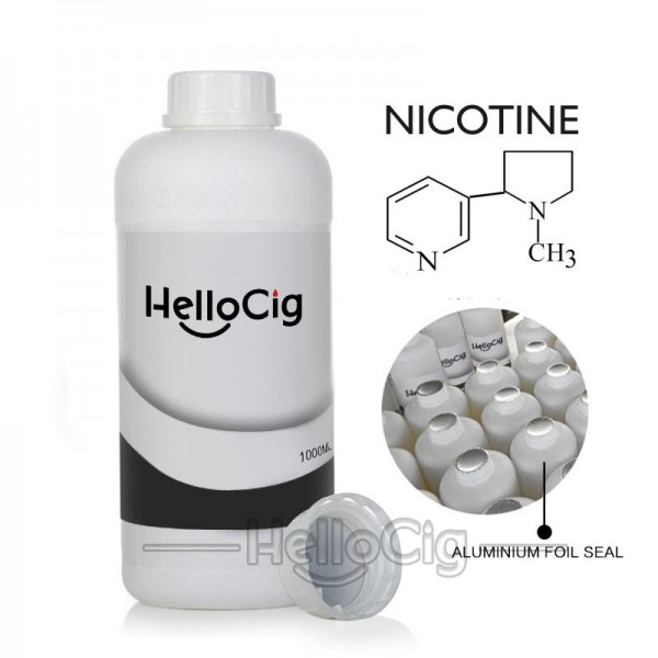 DIY Pure Nicotine 1Liter