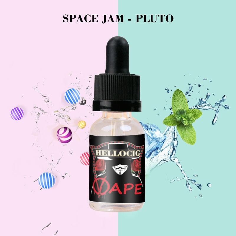 Space Jam - Pluto Flavor E-Liquid 10ML