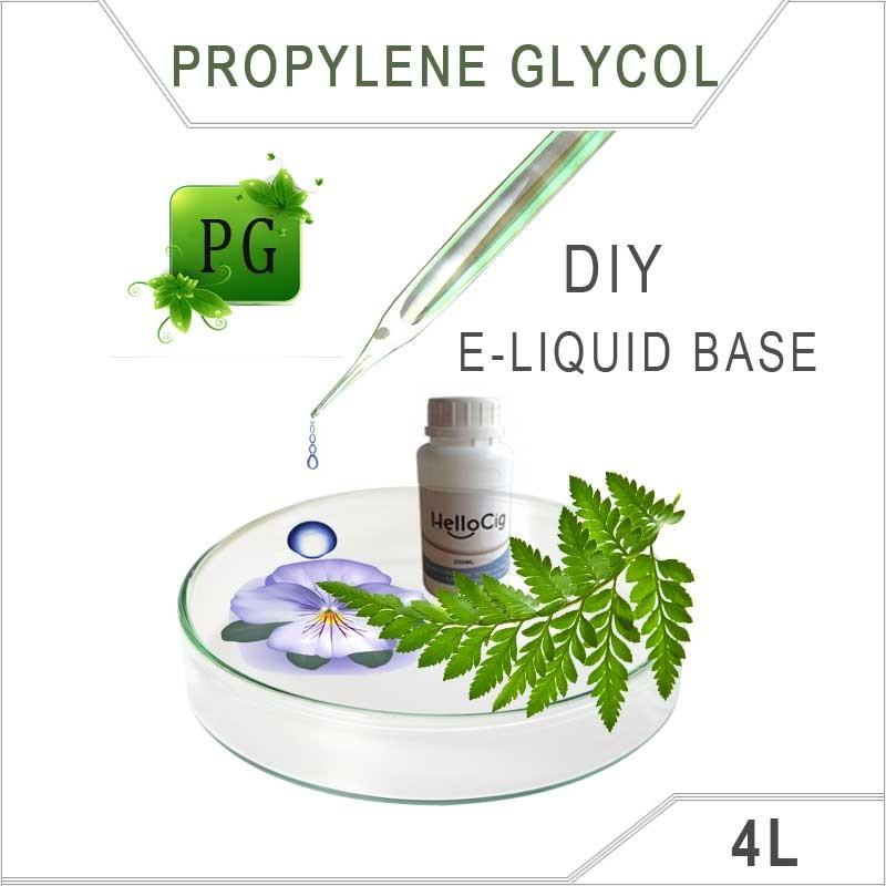 Propylene Glycol/PG 4Liter