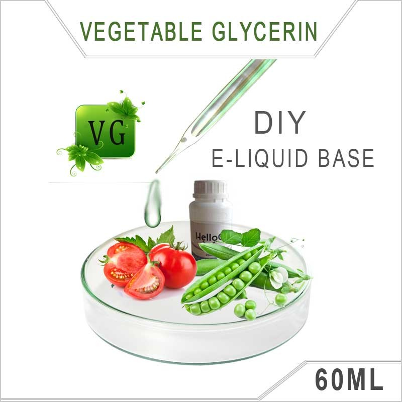 Vegetable Glycerin/VG 60ml
