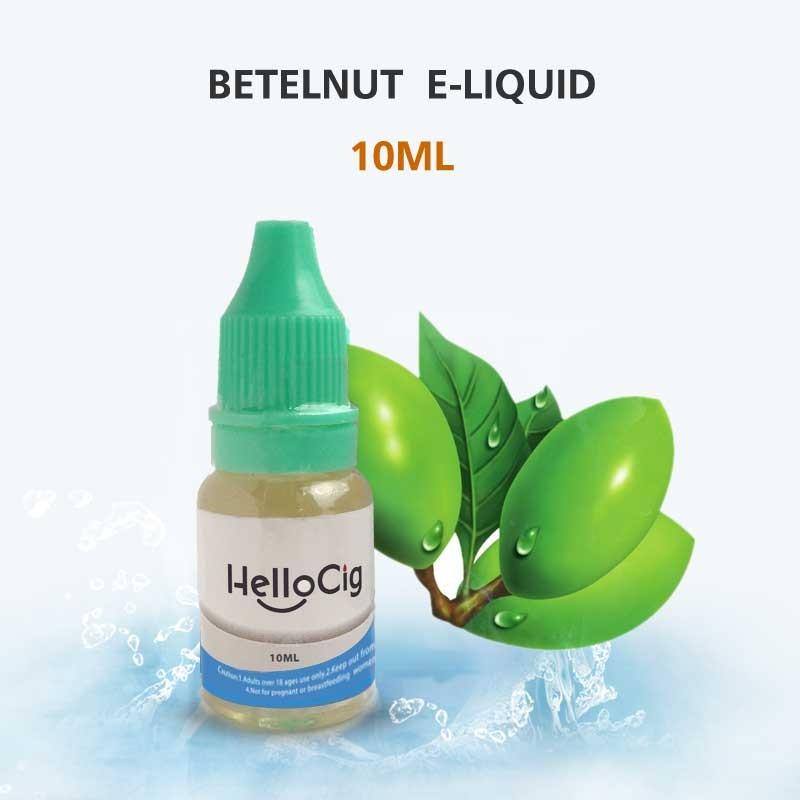 Betelnut E-Juice 10ML