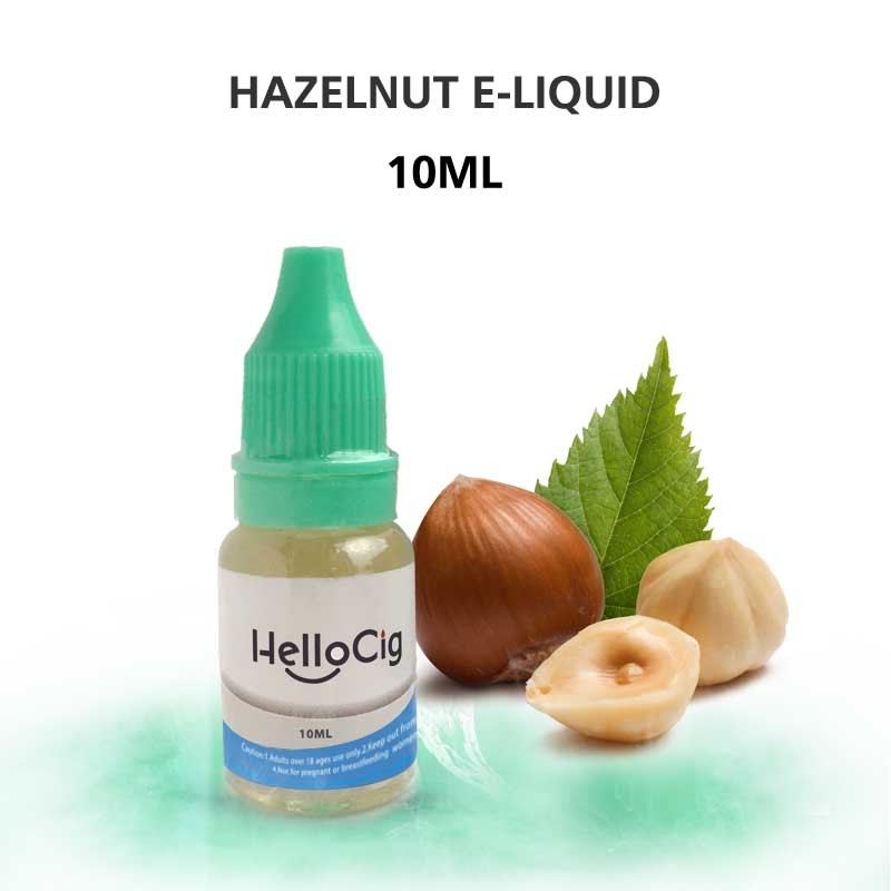 E-Juice 10ML Hazelnut