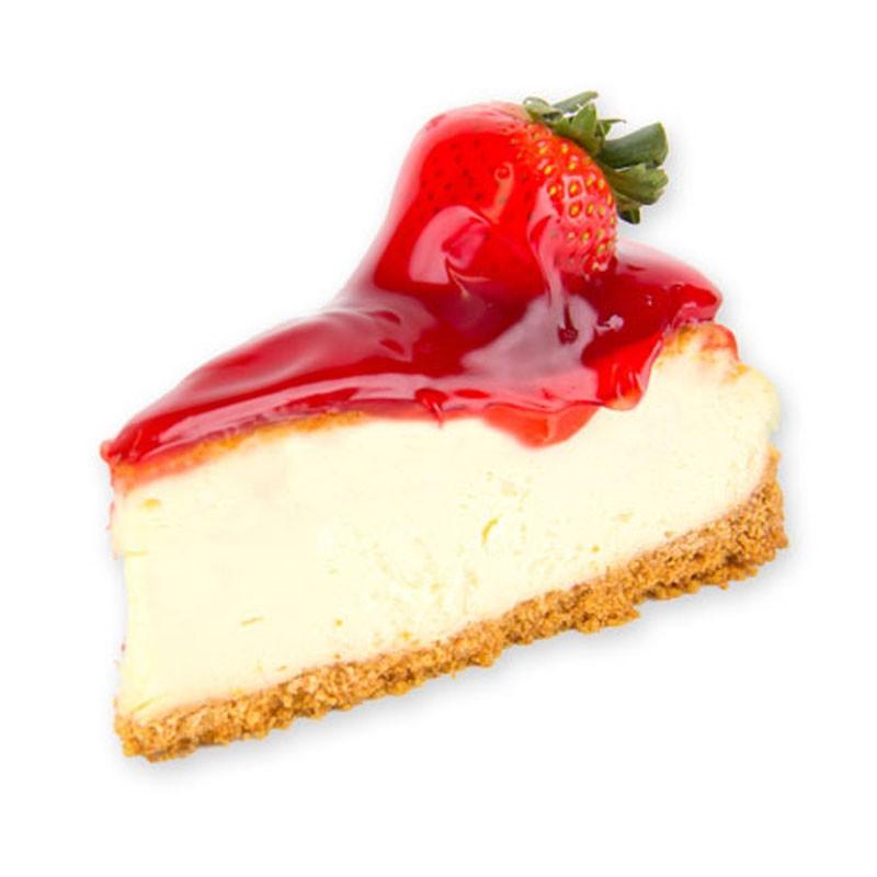 Strawberry Cheesecake Flavor E-Liquid 30ML