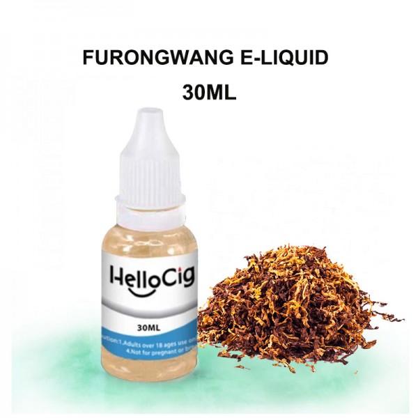 芙蓉王(Furongwangwang)HC 電子タバコ用リキッド 30ML