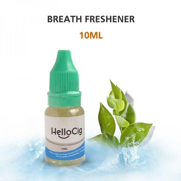 ブレス・フレッシャー型 HC 電子タバコ用リキッド 10ML