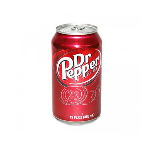 Dr.Pepper HelloCig E-Liquid 1Liter