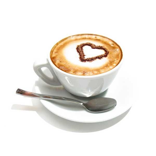 Cappuccino HelloCig E-Liquid 1Liter