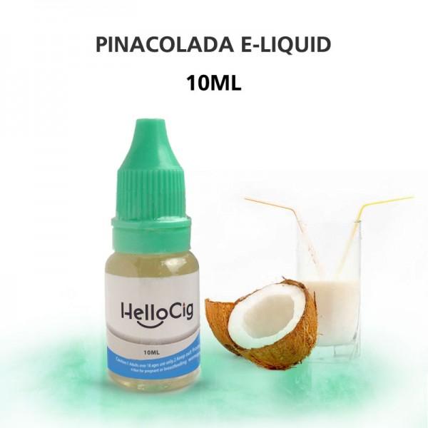 ピニャ・コラーダ風味 HC 電子タバコ用リキッド 10ML