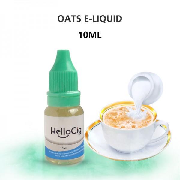 エンバク風味 HC 電子タバコ用リキッド 10ML