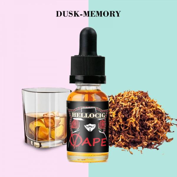 Dusk Memory Flavor E-Liquid 10ML