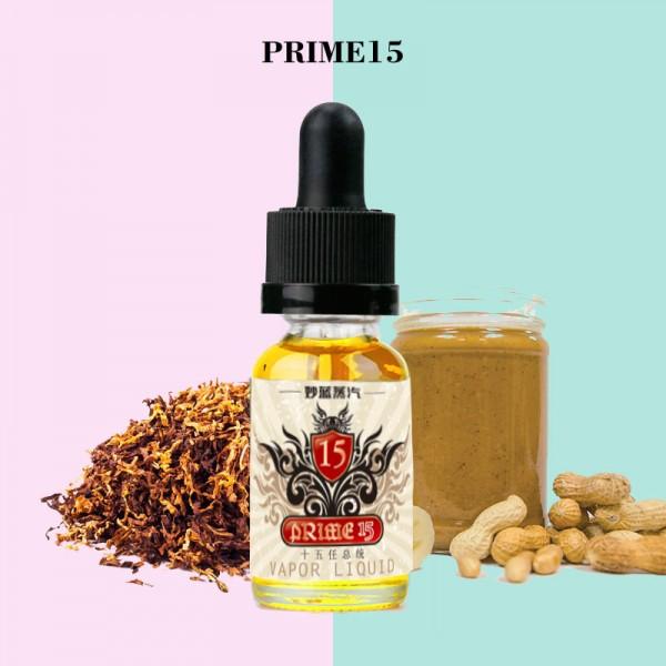 Prime15 Flavor E-Liquid 10ML
